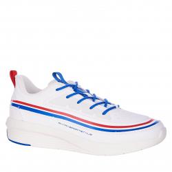Pánská rekreační obuv ANTA-Tarija white / blue / red