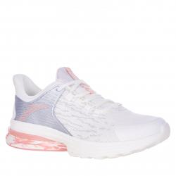 Dámská tréninková obuv ANTA-Caiza white / l.pink