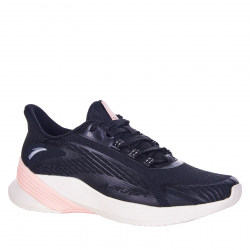 Dámská tréninková obuv ANTA-Antona black / beige / pink
