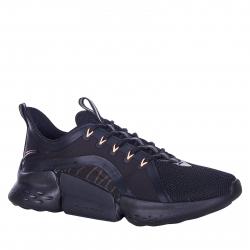 Dámská tréninková obuv ANTA-ATIC black / orange