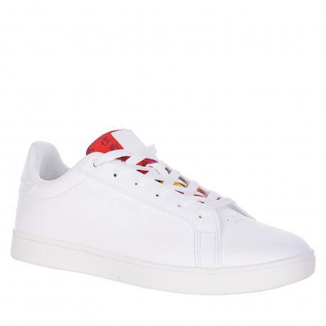 Dámska rekreačná obuv ANTA-Tamira white