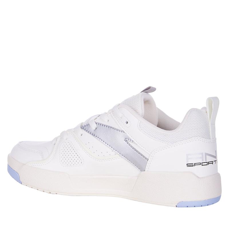 Pánska rekreačná obuv ANTA-Timboy beige/blue -