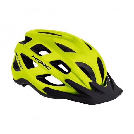 Cyklistická prilba HQBC-Prilba QLIMAT neon žltá matná Yellow