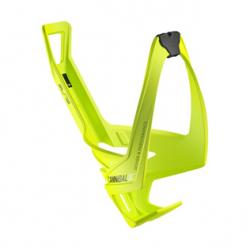 Cyklistický košík na fľašu ELITE-Košík CANNIBAL XC reflexná žltá