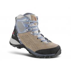 Dámska turistická obuv vysoká KAYLAND-INPHINITY WS GTX SAND