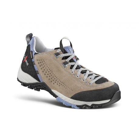 Dámska turistická obuv nízka KAYLAND-ALPHA WS GTX SAND