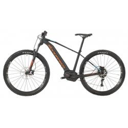 Elektro bicykel MONDRAKER-PRIME 29, SRAM, black/orange, 2019