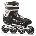 Fitness kolečkové brusle FILA SKATES-HOUDINI EVO BLACK / WHITE -