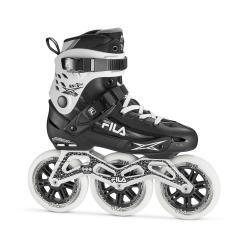 Kolieskové korčule FILA SKATES-HOUDINI 125 BLACK/WHITE