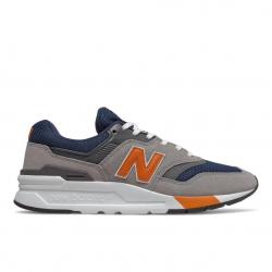 Pánska vychádzková obuv NEW BALANCE-CM997HEX