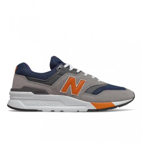 Pánská vycházková obuv NEW BALANCE-CM997HEX