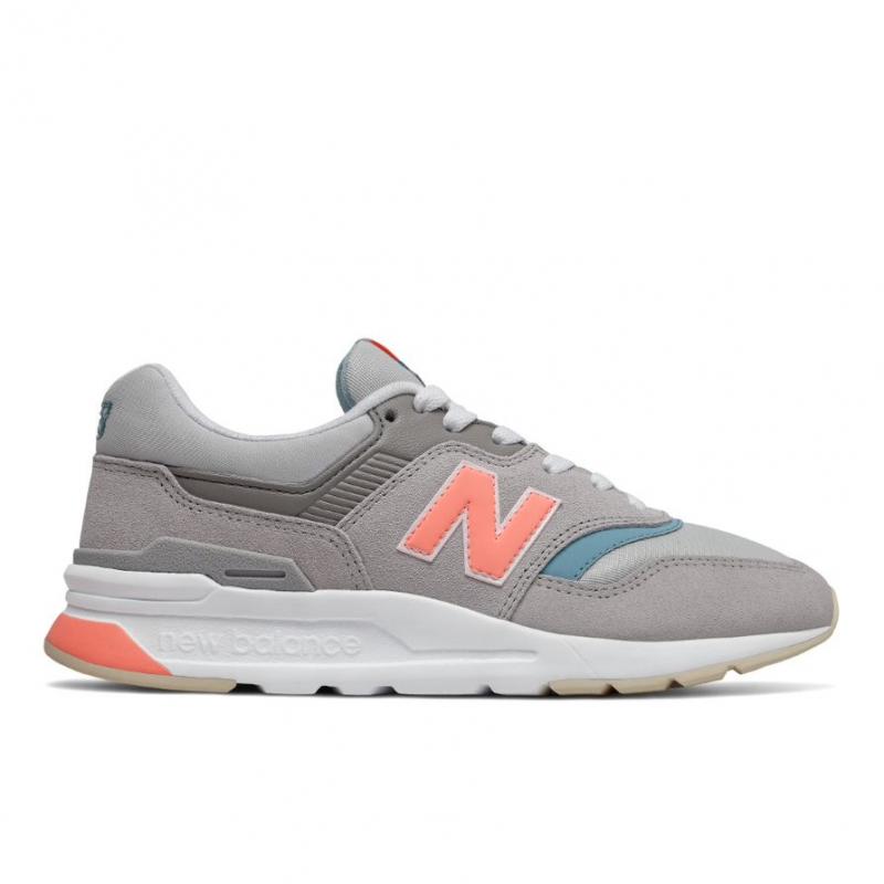 Dámska vychádzková obuv NEW BALANCE-CW997HAP -