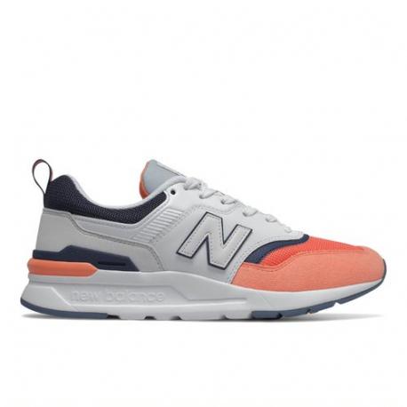 Dámská vycházková obuv NEW BALANCE-CW997HBD