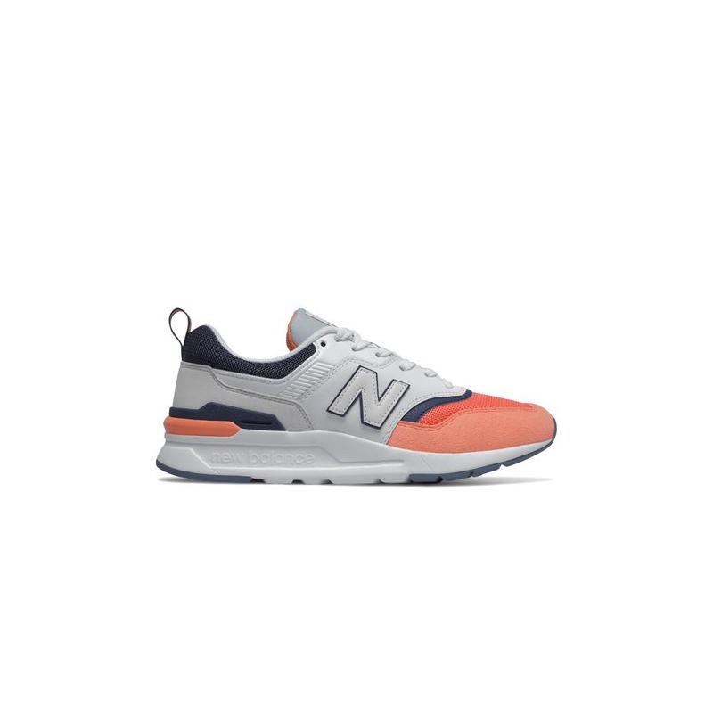 Dámska vychádzková obuv NEW BALANCE-CW997HBD -
