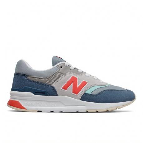 Dámska vychádzková obuv NEW BALANCE-CW997HAR