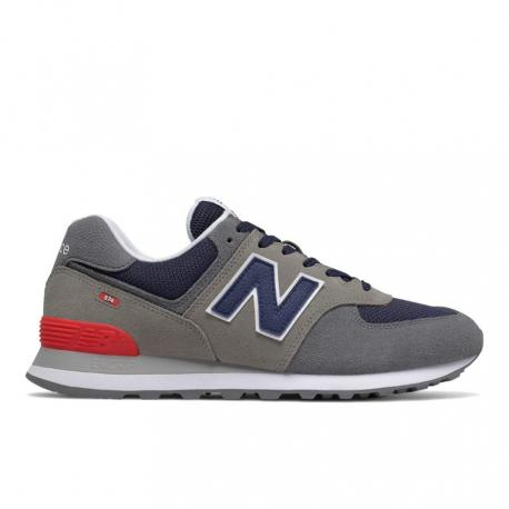 Pánská vycházková obuv NEW BALANCE-ML574EAD