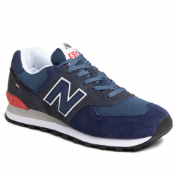 Pánska vychádzková obuv NEW BALANCE-ML574EAE