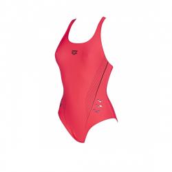 Dámske plavecké jednodielne plavky ARENA-W CHAMELEON V BACK ONE PIECE