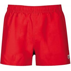 Pánske plavecké boxerky ARENA-FUNDAMENTALS X-SHORT Red