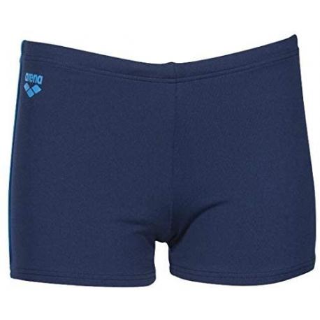 Chlapčenské plavecké boxerky ARENA-B FEATHER JR SHORT Blue