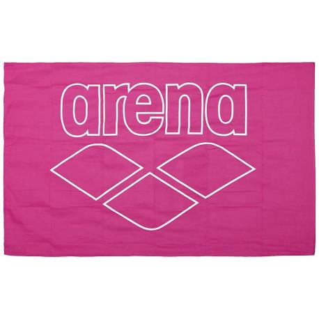 Uterák ARENA-POOL SMART TOWEL Pink I