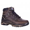 Pánská turistická obuv vysoká Grisport-More III light brown -