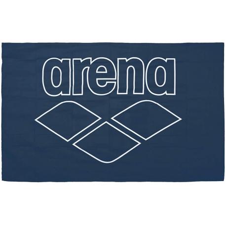 Uterák ARENA-POOL SMART TOWEL BLUE I