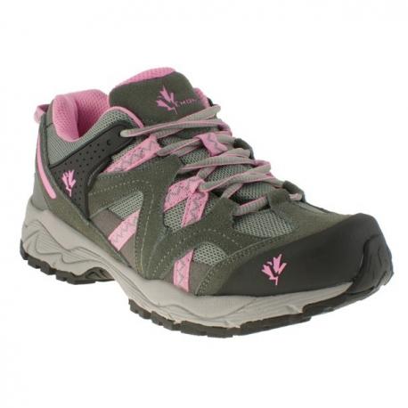 Dámska turistická obuv nízka VEMONT-Lorne