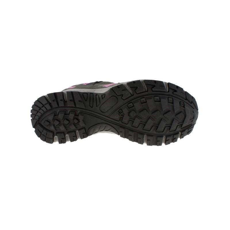Dámska turistická obuv nízka VEMONT-Lorne -