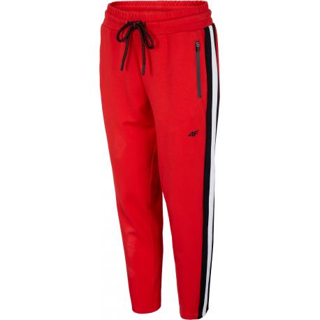 Dámske teplákové nohavice 4F-WOMENS TROUSERS-H4L20-SPDD002-62S