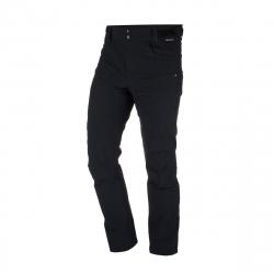 Pánske turistické nohavice NORTHFINDER-HERAKLON-black