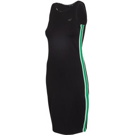 Dámske šaty 4F-WOMENS DRESS-H4L20-SUDD010-20S