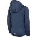 Chlapčenská turistická softshellová bunda 4F-BOYS SOFTSHELL-HJL20-JSFM001-30M -