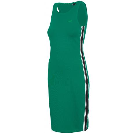 Dámske šaty 4F-WOMENS DRESS-H4L20-SUDD010-41S