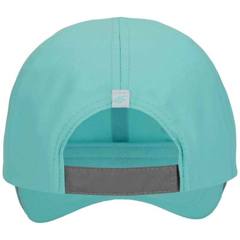 Dívčí kšiltovka 4F-GIRLS CAP-HJL20-JCAD004-33S -