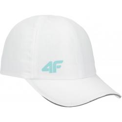 Dívčí kšiltovka 4F-GIRLS CAP-HJL20-JCAD004-10S