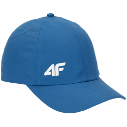 Chlapecká kšiltovka 4F-BOYS CAP-HJL20-JCAM004-36S