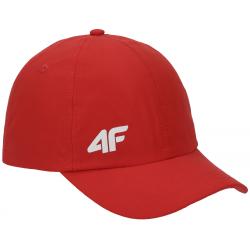 Chlapecká kšiltovka 4F-BOYS CAP-HJL20-JCAM004-62S