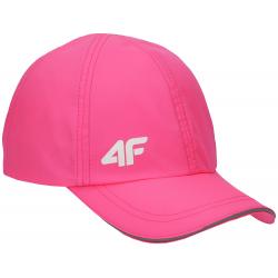 Dívčí kšiltovka 4F-GIRLS CAP-HJL20-JCAD003-54S
