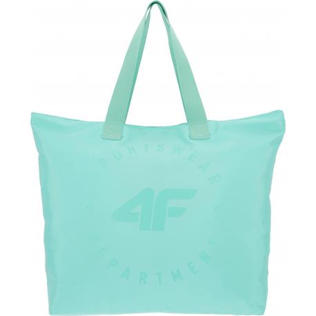 Plážová taška 4F-BEACH BAG-H4L20-TPL001-47S
