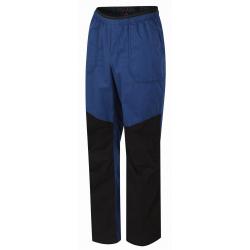 Pánske turistické nohavice HANNAH-BLOG-ensign blue/anthracite