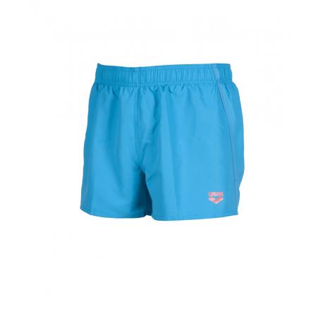 Pánské plavecké boxerky ARENA-FUNDAMENTALS X-SHORT Blue