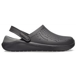 Kroksy (rekreačná obuv) CROCS-LiteRide Clog slate black/slate grey