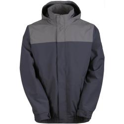 Pánska bunda FUNDANGO-Tefe-770-graphite