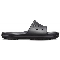 Obuv k bazénu (plážová obuv) CROCS-Crocband III Slide black/graphite (EX)