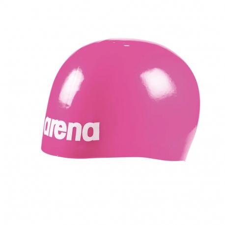 Plavecká čiapka ARENA-MOULDED PRO II Pink