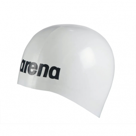 Plavecká čiapka ARENA-MOULDED PRO II White