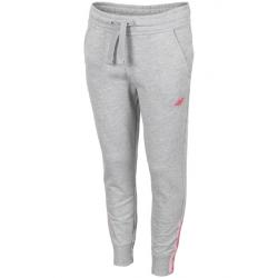 Dievčenské teplákové nohavice 4F-GIRLS TROUSERS-HJL20-JSPDD001-25M