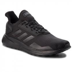 Pánská sportovní obuv (tréninková) ADIDAS-Duramo 9 cblack / cblack / cblack (EX)