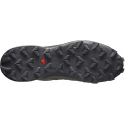 Pánska trailová obuv SALOMON-Speedcross 5 grape leaf/black/phantom -